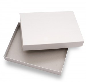 BOX FOR PRINTS - WHITE - 10 pcs. package