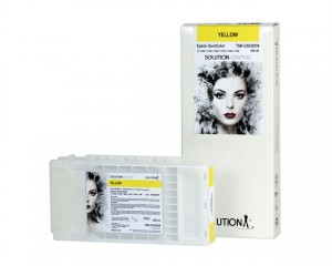 Solution Graphic ink for Epson SureColor SC-T3000/T3200/T5000/T5200/T7000/T7200 (350 ml, 700 ml) yellow