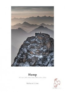 Papier fotograficzny Hahnemühle FineArt HEMP (290 gsm) White