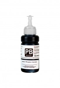 Solution Graphic ink in bottles for Epson SureColor SC-P600/P800 (70 ml) PHOTO BLACK