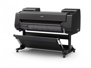 Printer Canon imagePROGRAF PRO-4100S (two rolls)