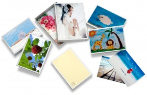 Storage Box for prints - 10 pcs. package
