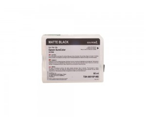 Empty refillable cartridge for Epson SC P800 matte black (80ml, 250ml)