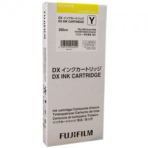 ATRAMENT FUJIFILM DO FUJIFILM FRONTIER-S DX100 YELLOW  200 ML